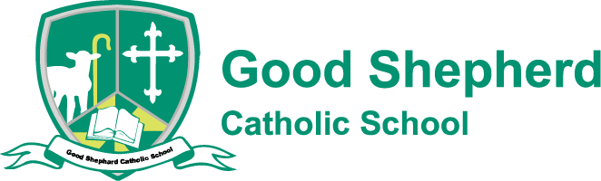 Good Shepherd Catholic School Logo